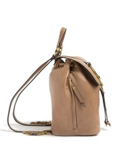 Frye Ilana Small Leather Backpack