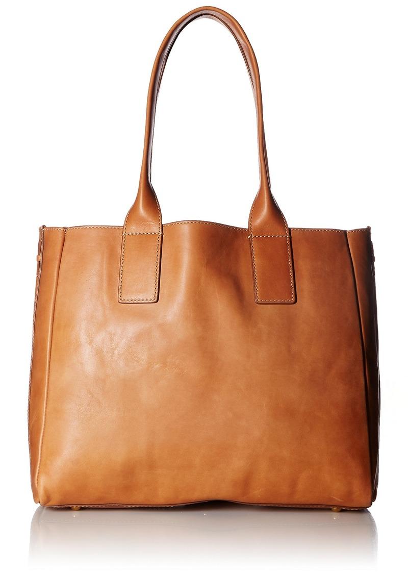Frye Ilana Tote Tote Bag TAN