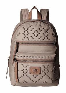 Frye Ivy Stud Backpack
