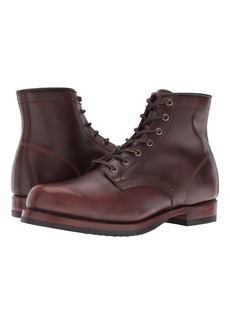 Frye John Addison Lace-Up