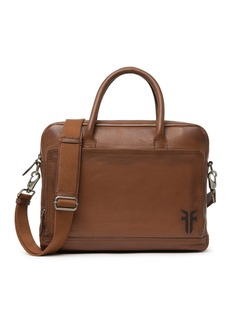 Frye Leather Briefcase