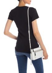 Frye Lena Leather Crossbody Bag