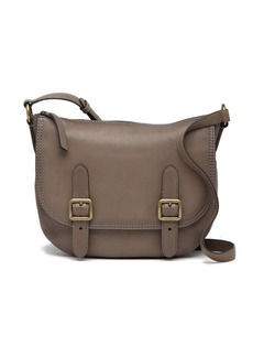 Frye Lily Leather Crossbody Bag