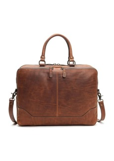 Frye Logan Leather Work Bag