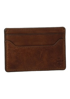 Frye Logan Money Clip Card Case