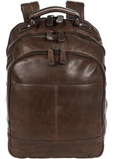 Frye Logan Zip Backpack