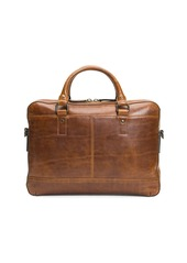 Frye Logan Zip Briefcase