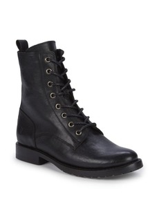 Frye Natalie Lace-Up Boot