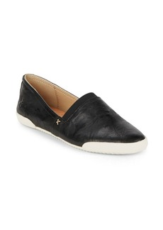 Frye Melanie Vintage Leather Flats