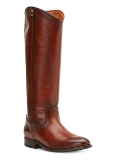 Frye Melissa Button 2 Classic Leather Boots