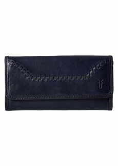 Frye Melissa Large Zip Wallet