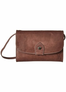 Frye Melissa Wallet Crossbody