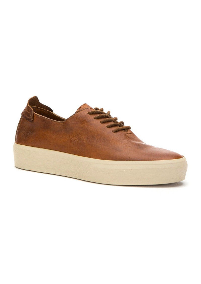 Frye Men's Beacon Leather Low-Top Sneakers