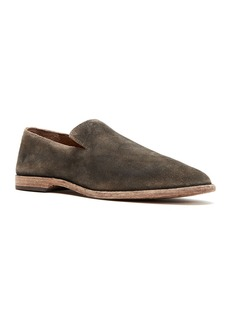 Frye Men's Distressed Leather Venetian Loafers