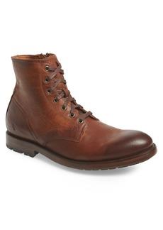 Men's Frye Bowery Plain Toe Boot