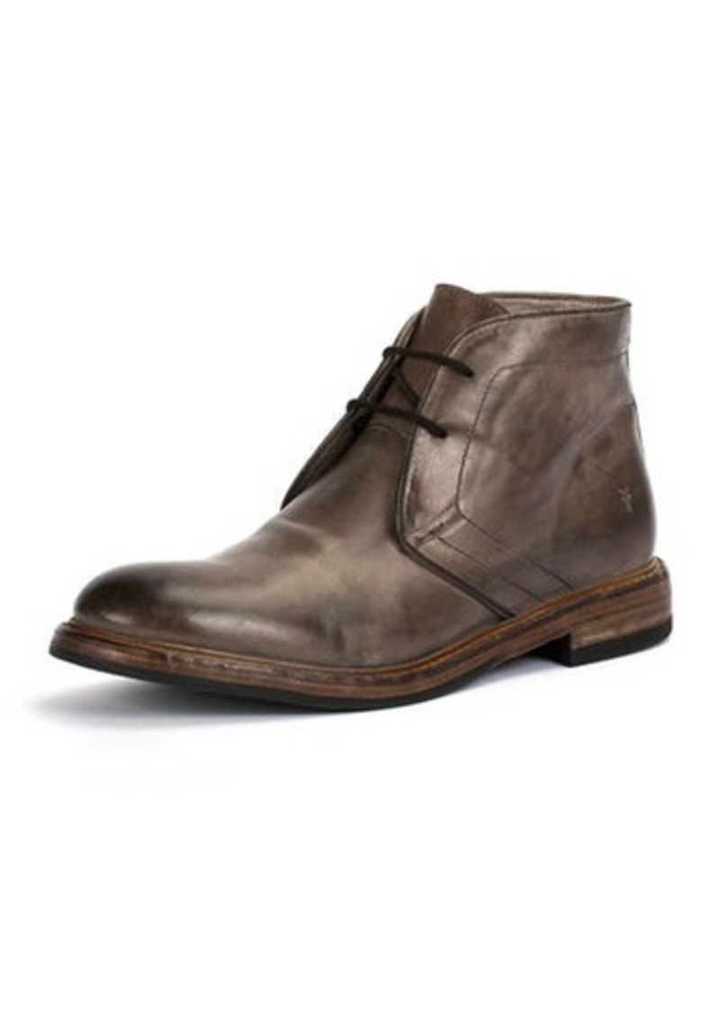 Frye Men's Murray Chukka Boots