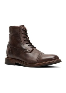 Frye Men's Murray Lace Up Boots