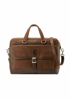 Frye Men's Oliver Two-Handle Bag
