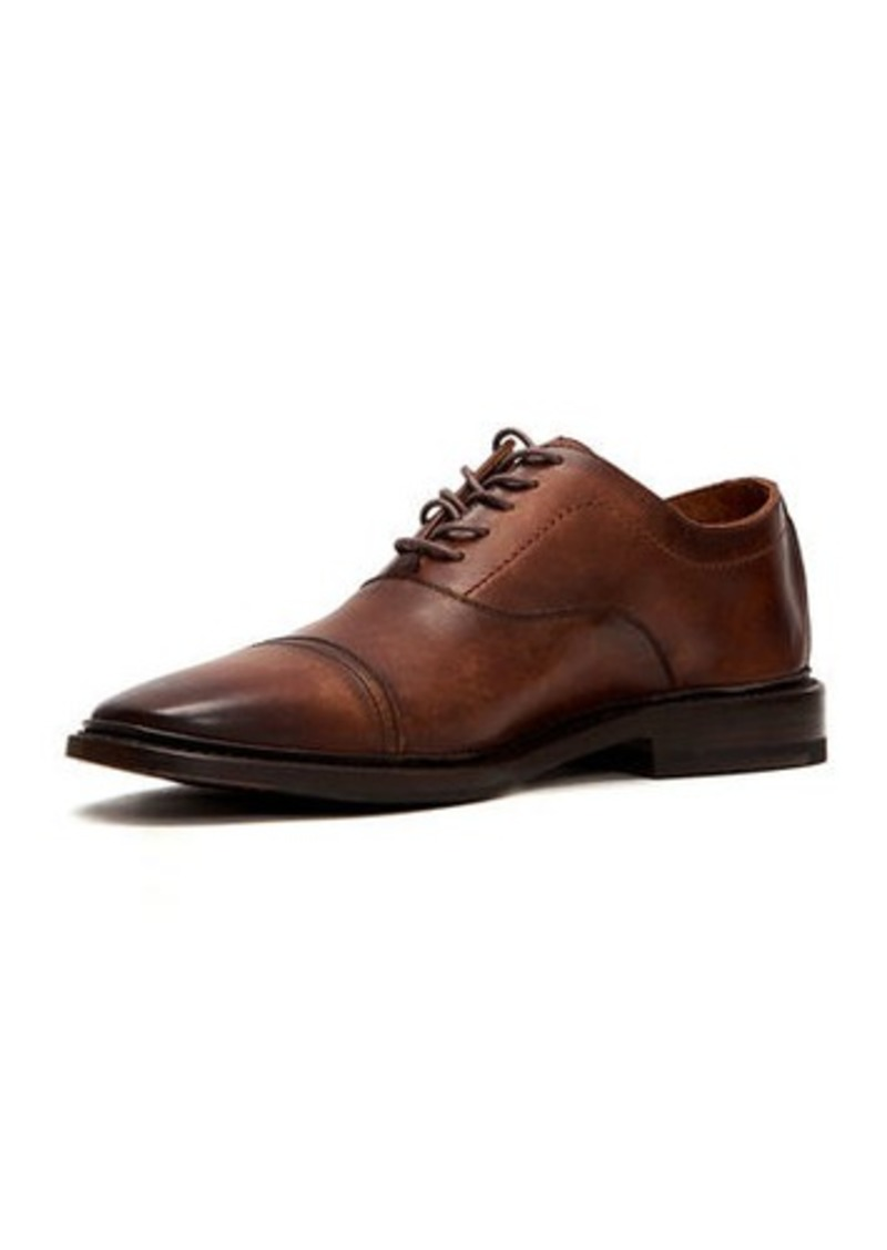 Frye Men's Paul Leather Balmoral Oxford Shoes