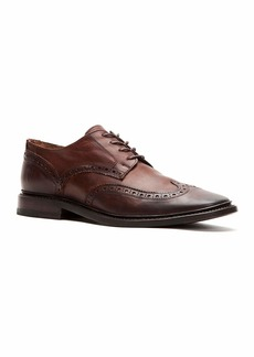 Frye Men's Paul Wingtip Oxfords