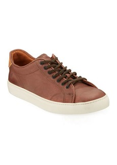 Frye Men's Walker Leather Low-top Sneakers