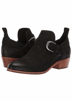 Frye Mia Cut Out Bootie