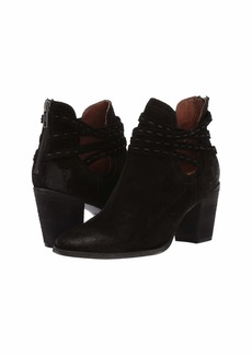 Frye Naomi Pickstitch Shootie