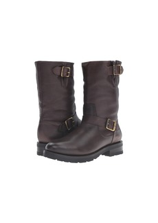 Frye Natalie Mid Engineer Lug