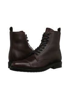 Frye Officer Lace-Up