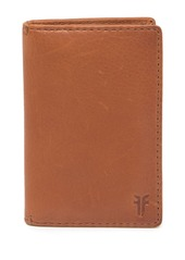 Frye Oliver Bi-Fold Leather Wallet