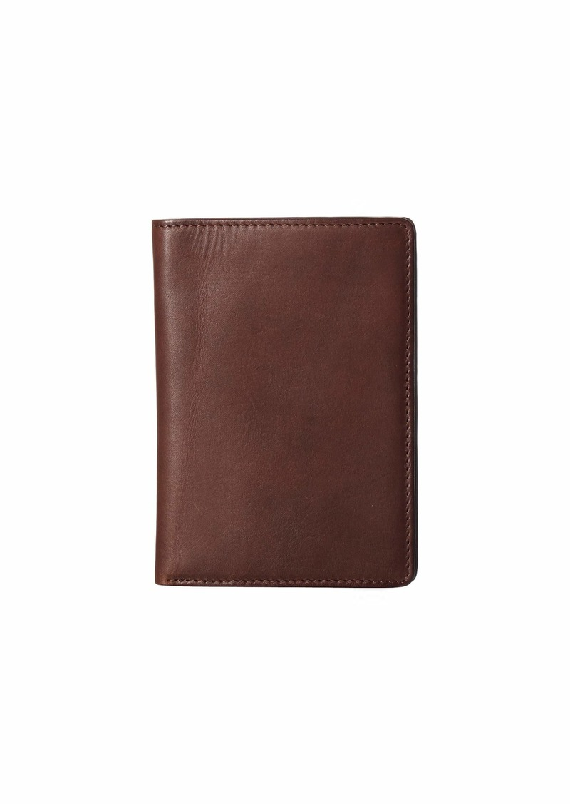 Frye Passport Case