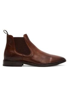 Frye Paul Leather Chelsea Boots