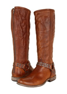 Frye Phillip Studded Harness Tall
