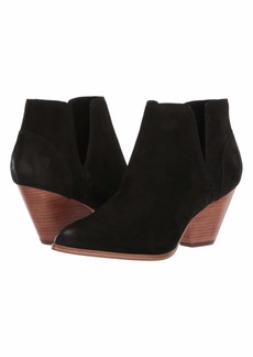 Frye Reina Cut Out Bootie