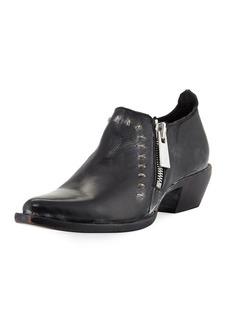 Frye Sacha Rebel Short Ankle Boot