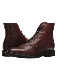 Frye Seth Cap Toe Lace-Up