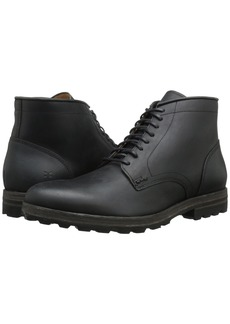 Frye William Lug Lace Up