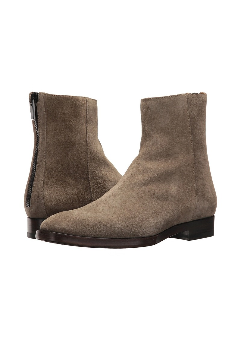 65cc1718dc9d3 Frye Wright Back Zip | Shoes