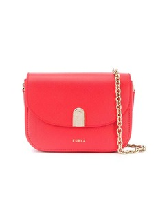 Furla 1927 logo cross-body bag
