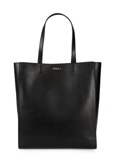 Furla Andrea Leather Tote