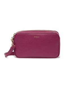 Furla Annie M Leather Pouch