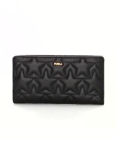 Furla Arctic Bi-Fold Leather Wallet
