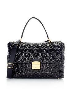 Furla Arctic L Top Handle Shoulder Bag