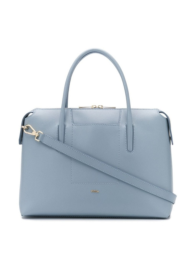 Furla Astrid large tote bag