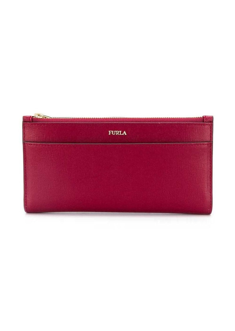 Furla Babylon bi-fold purse