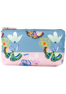 Furla Babylon makeup bag
