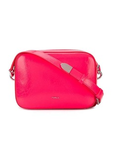 Furla Block mini cross-body bag