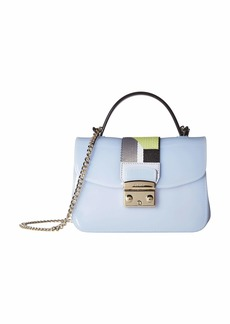 Furla Candy Meringa Brava Mini Crossbody