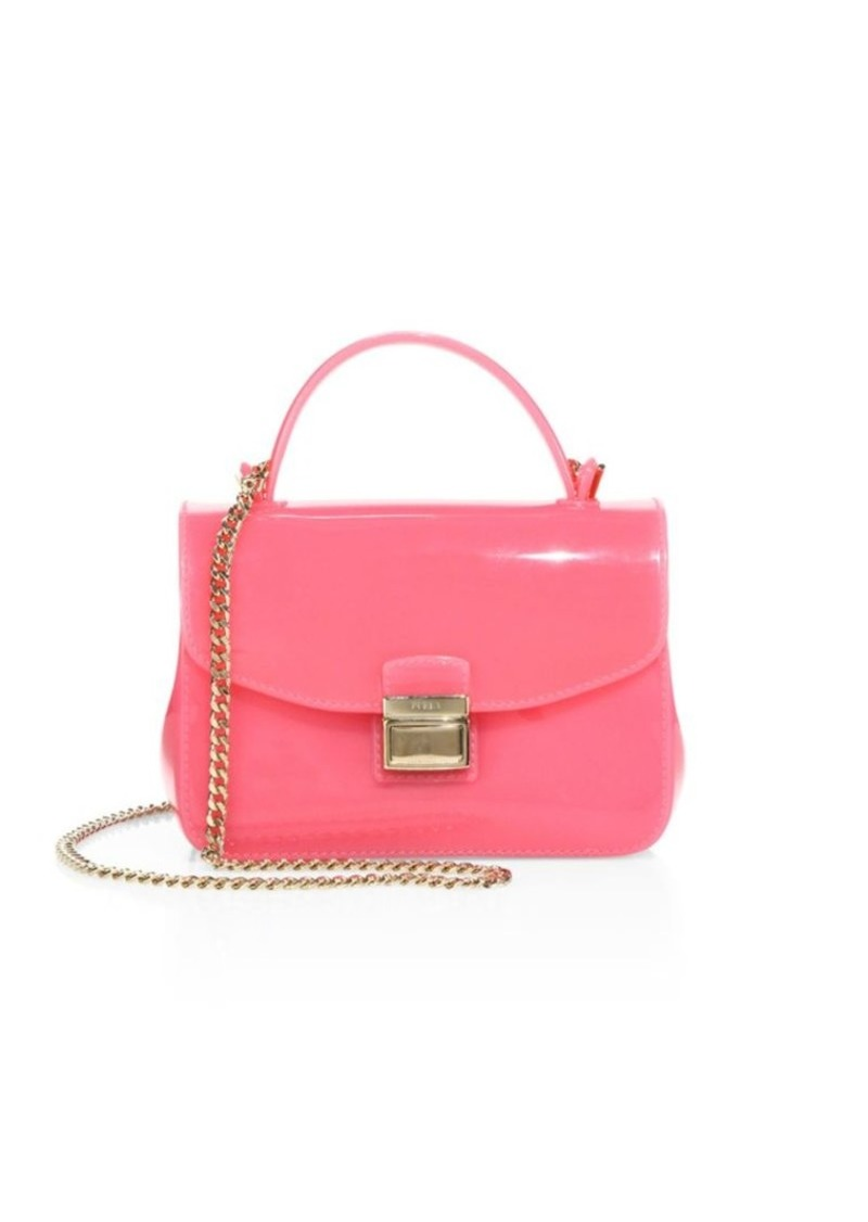 official store newest cheapest On Sale today! Furla Candy Sugar Mini Crossbody