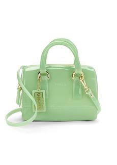 Furla Candy Zip Top Handbag